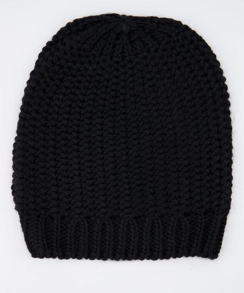 Emily -  - Hats - Black - 1200 -