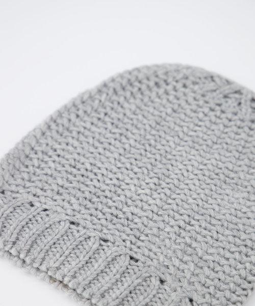 Emily -  - Hats - Grey - 1109 -