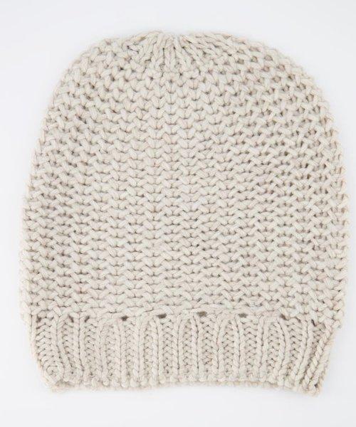 Emily -  - Hats - Beige - 8027 -