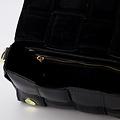 Bodina Small - Sauvage - Crossbody bags - Black - S28 - Gold