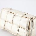 Bodina Small - Sauvage - Crossbody bags -  -  - Gold