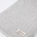 Cassy -  - Plain scarves - Grey - Grigio 703 -
