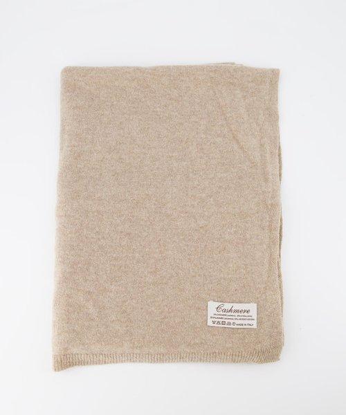 Cassy -  - Effen sjaals - Beige - Sand 752 -