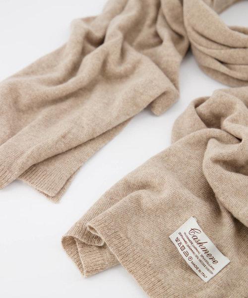 Cassy -  - Plain scarves - Beige - Sand 752 -