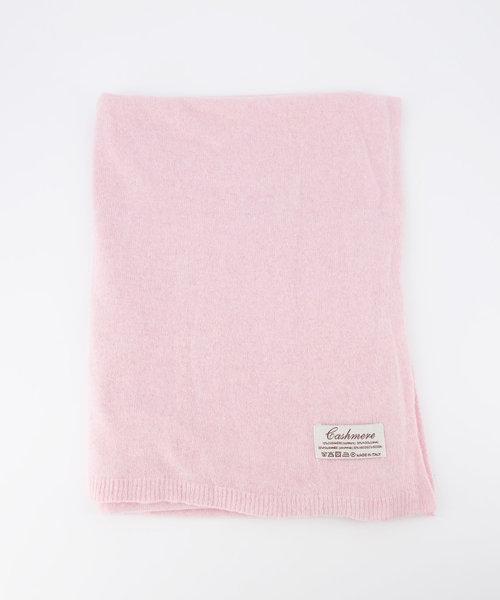 Cassy -  - Effen sjaals - Roze - 912 -