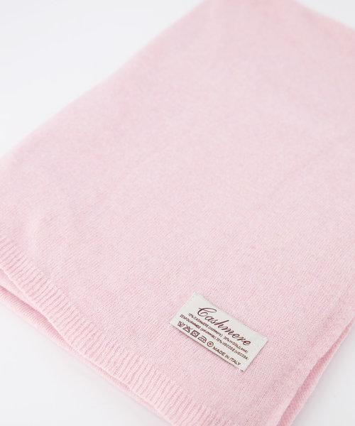 Cassy -  - Plain scarves - Pink - 912 -