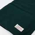 Cassy -  - Effen sjaals - Groen - 139 -