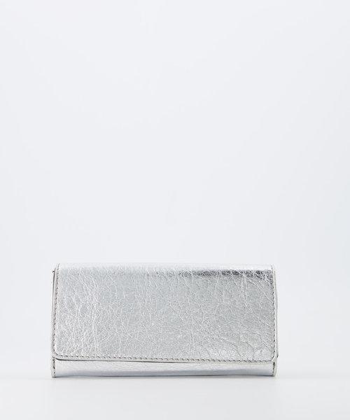 Pien - Sauvage - Portemonnees - Zilver -  - Zilverkleurig
