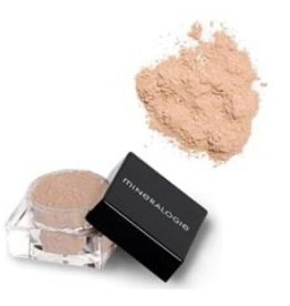 Mineralogie Loose Foundation