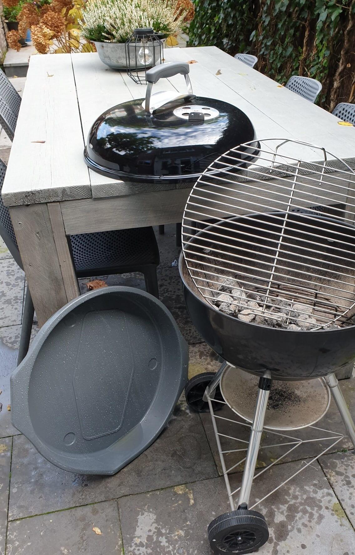 BBQ en GRILL WASH