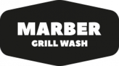 GRILL WASH  IN 3 STAPPEN DE BBQ SCHOONMAKEN by MARBER PRODUCTS