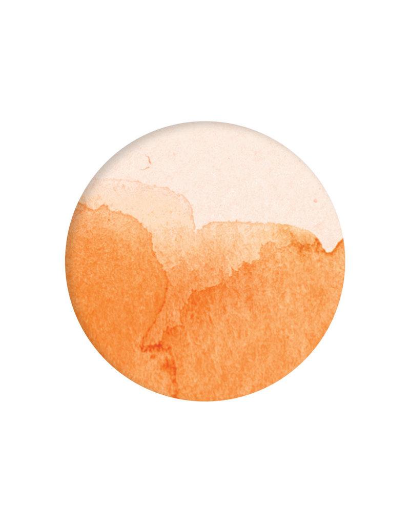 Stamperia Aquarelle Watercolor 18 ml. - Orange opal