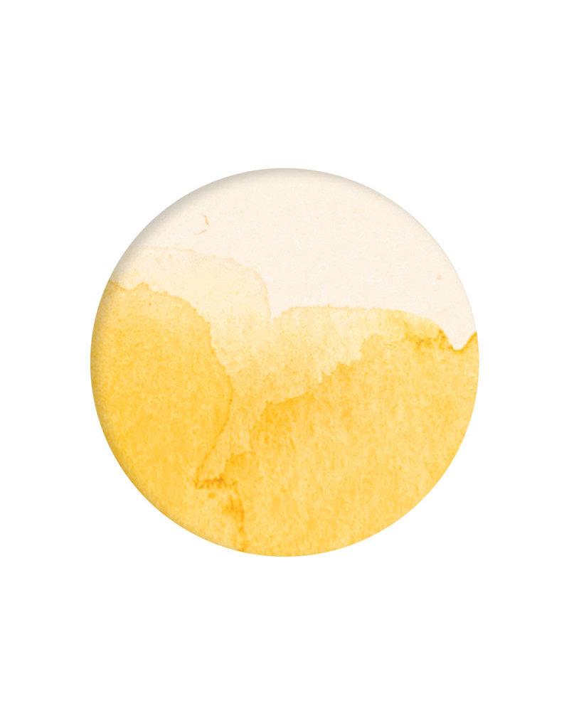 Stamperia Aquarelle Watercolor 18 ml. - Yellow quartz