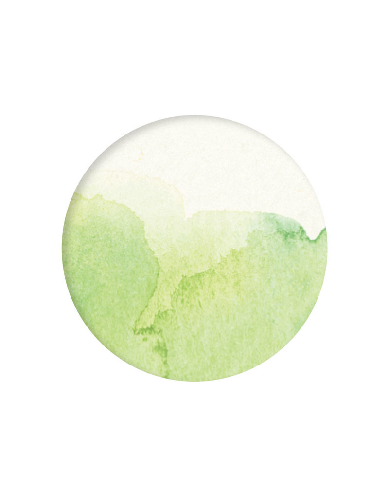 Stamperia Aquarelle Watercolor 18 ml. - Emerald green