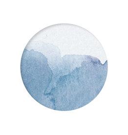 Stamperia Aquarelle Watercolor 18 ml. - Blue saphir
