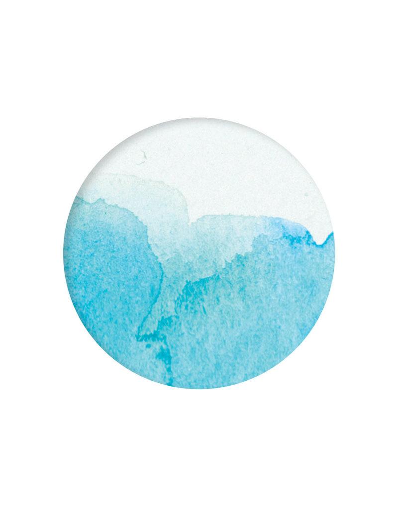 Stamperia Aquarelle Watercolor 18 ml. - Aquamarina