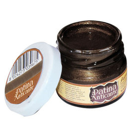 Stamperia Patina Anticante 20 ml – Shadow