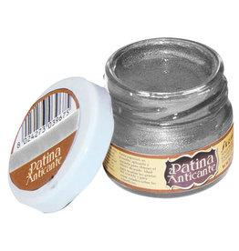 Stamperia Patina Anticante 20 ml – Silver