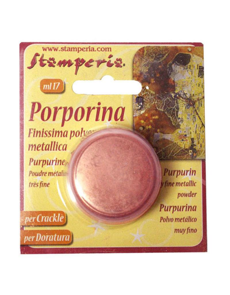 Stamperia 003 Purpurine 17 ml – Copper
