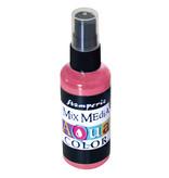 Stamperia 322 Aquacolor spray 60ml. - Antique Pink