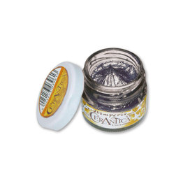 Stamperia Ancient Wax Black Silver - 20 ml.