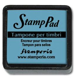 Stamperia Small pigment pad light blue