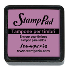 Stamperia Small pigment pad lilac, SIZE: Small