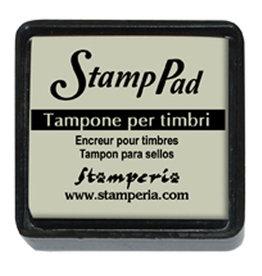 Stamperia Small pigment pad dove grey