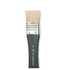 Stamperia Flat point Brush size 0