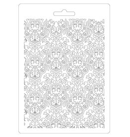 Stamperia Soft Mould A5 size Wallpaper