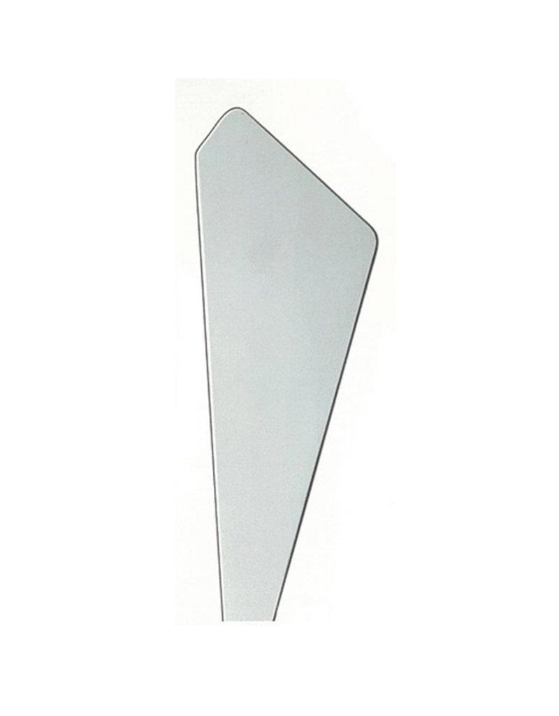 Stamperia Asymmetric Spatula cm. 4X10,5