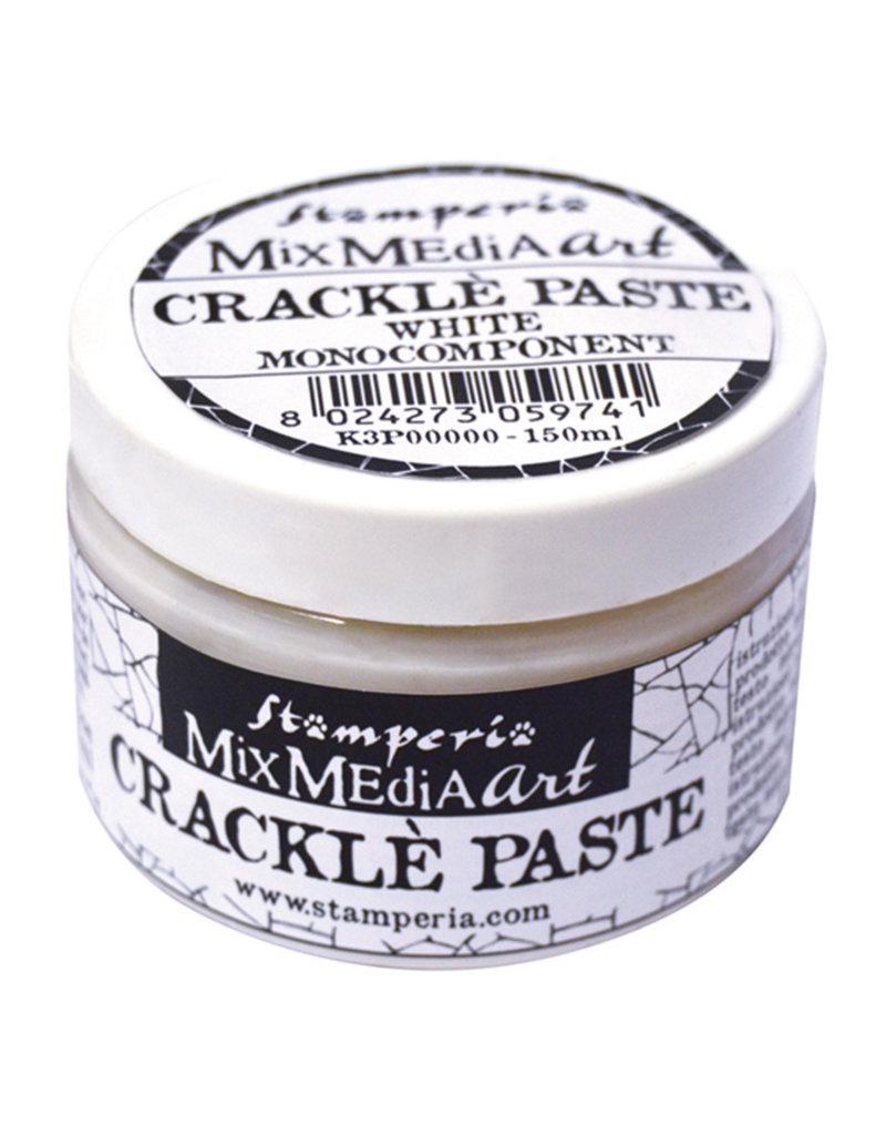 Stamperia Crackle Paste 150 ml