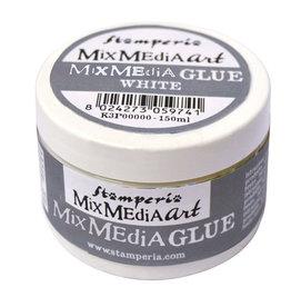 Stamperia Mix Media Glue - 150 ml