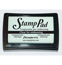 Stamperia Transparent pigment