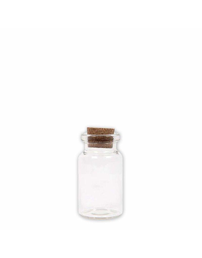 Stamperia Conf. of 6 vials cm. 2,2x4