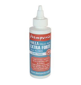 Stamperia Extra Strong Glue - New Formula - 120 ml