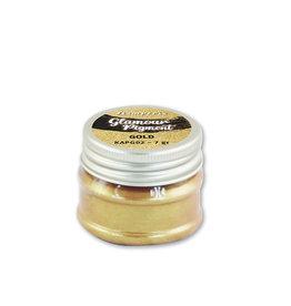 Stamperia Glamour Powder Pigment 7gr. - Gold