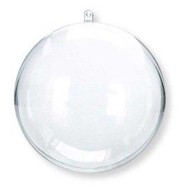 Stamperia Plexiglass sphere Ø cm. 14 Q.Sup.