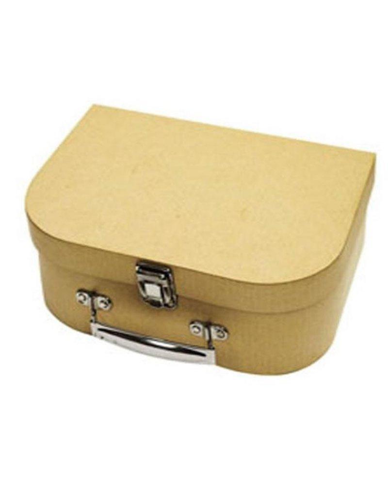 Stamperia Chest cm 25,5x17,5x8,5 h cardboard