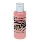 Stamperia Allegro paint 59 ml.white powder