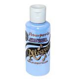 Stamperia Allegro paint 59 ml.light blue