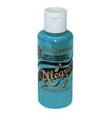 Stamperia Allegro paint 59 ml. Turquoise