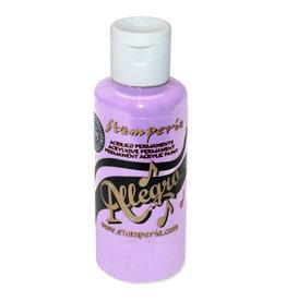 Stamperia Allegro paint 59 ml. lilac