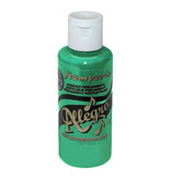 Stamperia Allegro paint 59 ml. Brilliant green