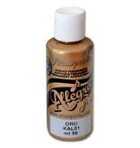 Stamperia Allegro paint 59 ml gold