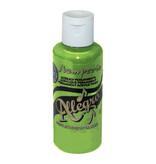 Stamperia Allegro paint 59 ml field green