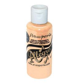 Stamperia Allegro paint 59 ml Doll pink