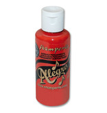 Stamperia Allegro paint 59 ml bright red