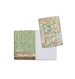 Stamperia A5 Notebook - Kimono