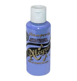 Stamperia 081 Allegro paint 59 ml.lavender